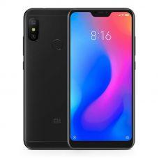 Xiaomi Mi A2 Lite 3/32GB Dual LTE (black/черный) Global Version