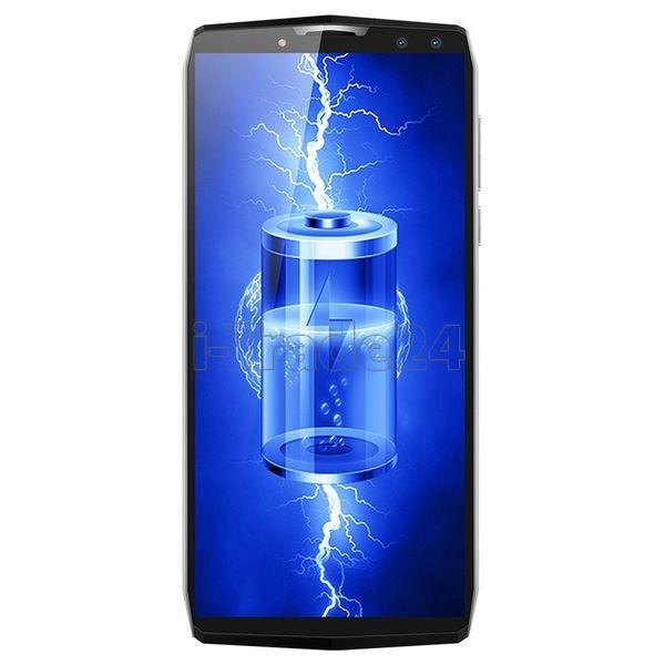 Смартфон Blackview P10000 Pro 4/64Gb Silver