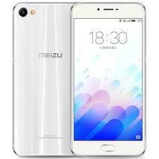 Meizu M3X 32Gb+3Gb Dual LTE (white/белый)