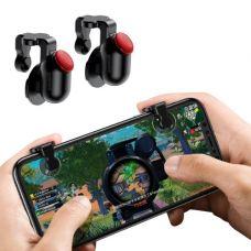 Держатель игровой Baseus Red-Dot Mobile Game Scoring Tool Black