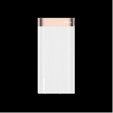 Аккумулятор Baseus Parallel PD power bank 10000 White