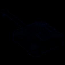 Переходник для Apple Baseus X-Men Audio Radiator Tarnish