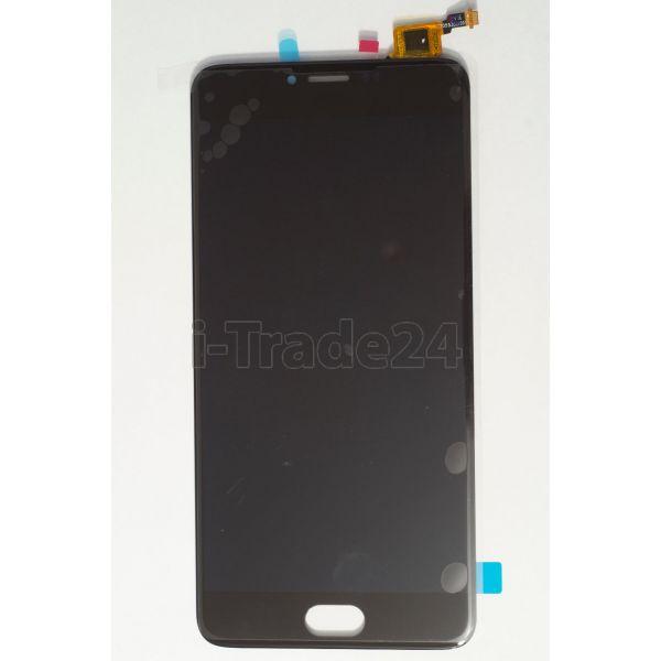 Дисплей Meizu M3 Note OEM L681H черный