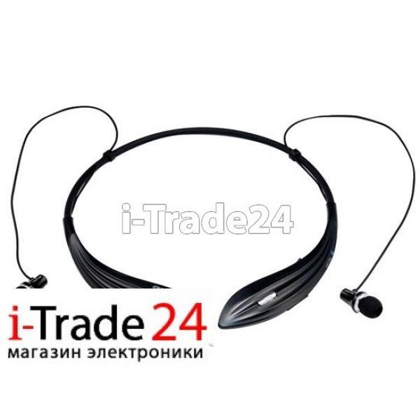 Наушники Awei A810 BL Wireless Sports Stereo Headphones