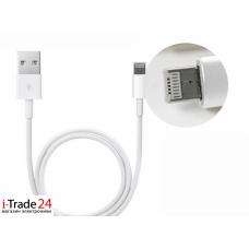 Универсальный дата-кабель Lighting + micro USB 2 в 1