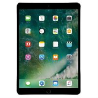 Apple iPad Pro 10.5 64Gb Wi-Fi (space gray/серый космос)