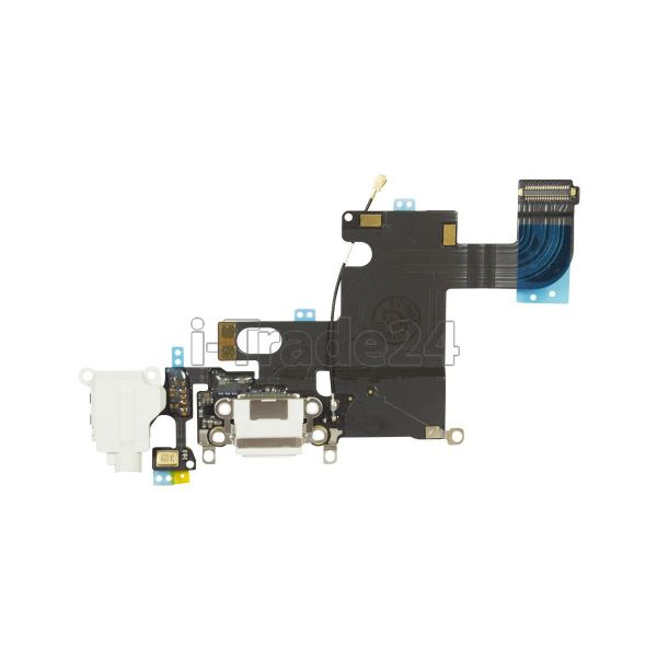 Нижний шлейф/шлейф зарядки iPhone 6 Original