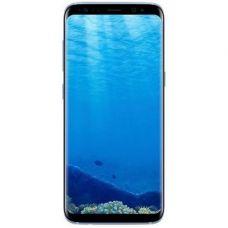 Samsung Galaxy S8 64Gb+4Gb Dual LTE (coral blue/синий коралл)