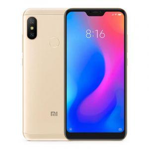 Xiaomi Mi A2 Lite 3/32GB Dual LTE (gold/золотой) Global Version