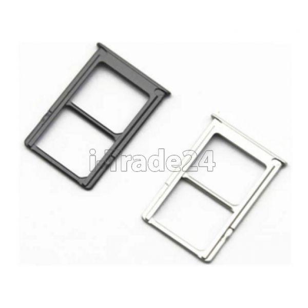 SIM лоток Xiaomi Mi5 серебро