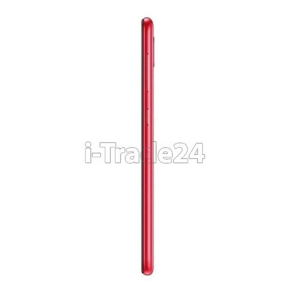 Смартфон Samsung Galaxy A10 32Gb (Red/Красный)