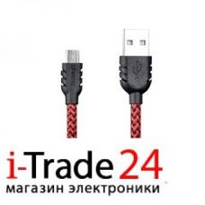Дата-кабель Remax Sagitar Micro USB