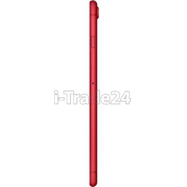 Apple iPhone 7 Plus 256Gb LTE (Red/Красный)