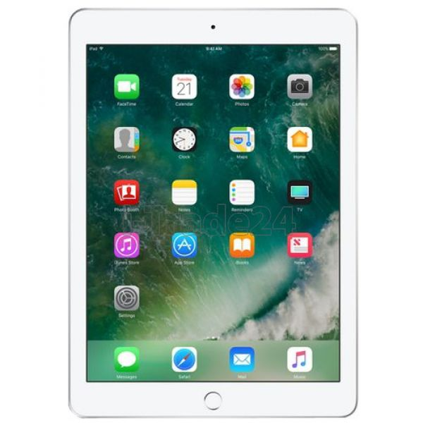 Apple iPad 32Gb Wi-Fi + Cellular Silver