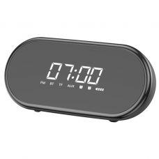 Колонка-часы Baseus Encok Wireless Speaker E09 Black