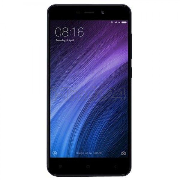 Xiaomi Redmi 4A 16Gb Dual LTE (grey/темно-серый)