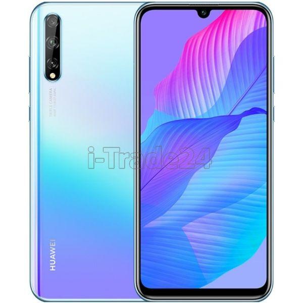 Смартфон HUAWEI Y8P 4/128GB Светло Голубой