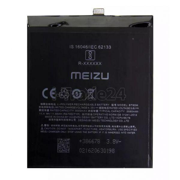 Аккумулятор для Meizu MX6 BT65M