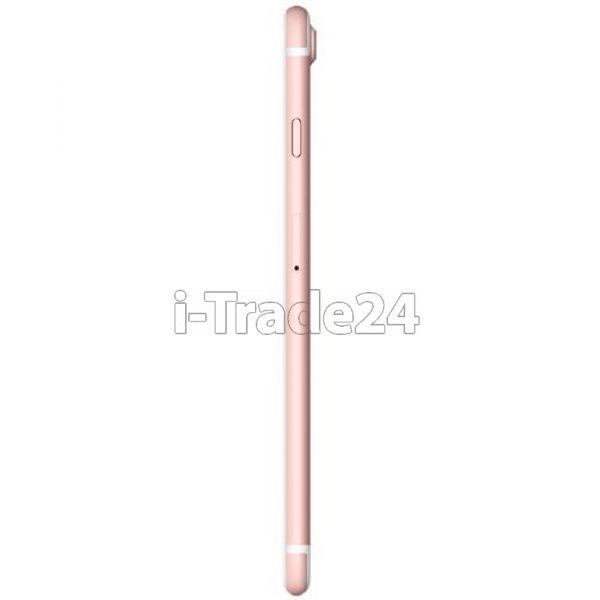 Apple iPhone 7 Plus 256Gb LTE (Rose Gold/Розовое золото)