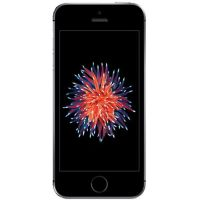 Apple iPhone SE 32Gb LTE Space Gray
