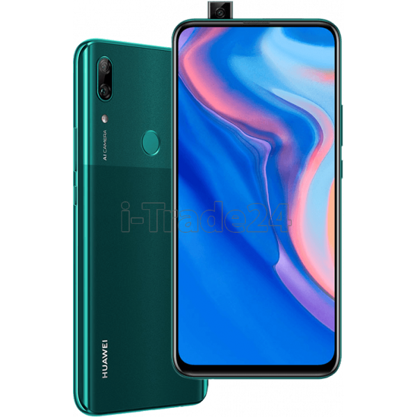 Смартфон HUAWEI P smart Z 4/64GB Green (Зеленый)