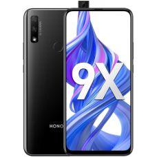 Смартфон Honor 9X Premium 6/128GB Black/Черный