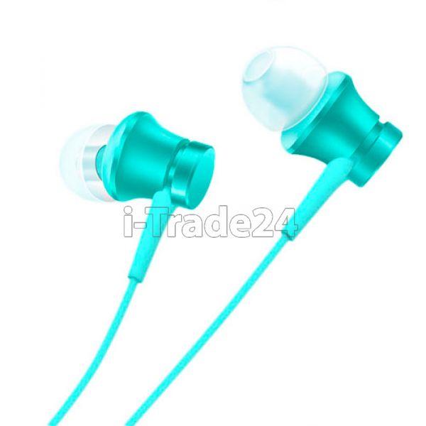 Xiaomi Mi In-Ear Headphones Basic (blue/синий)