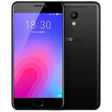 Meizu M6 32Gb+3Gb Dual LTE (black/черный) EU Spec