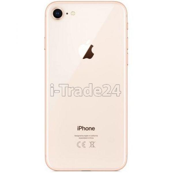 Apple iPhone 8 256GB LTE (Gold/Золотой)