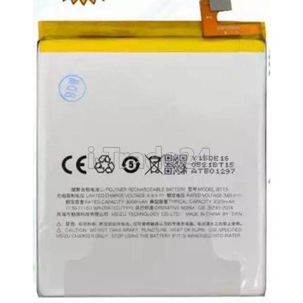 Аккумулятор для Meizu M3S BT15