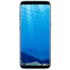 Samsung Galaxy S8 Plus 64Gb+4Gb Dual LTE (coral blue/синий коралл)