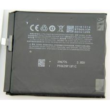 Аккумулятор для Meizu Pro 6 Plus BT66