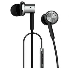 Xiaomi Hybrid Dual Drivers Earphones (Piston 4) Black