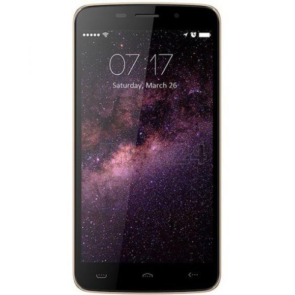 Doogee Homtom HT17 PRO 16Gb LTE Gold