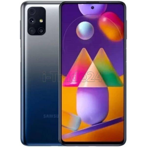 Смартфон Samsung Galaxy M31s 6/128GB Синий