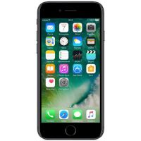 Apple iPhone 7 256Gb LTE (Black/Черный)