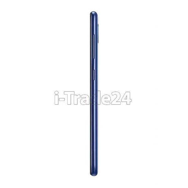 Смартфон Samsung Galaxy A10 32Gb (Blue/Синий)