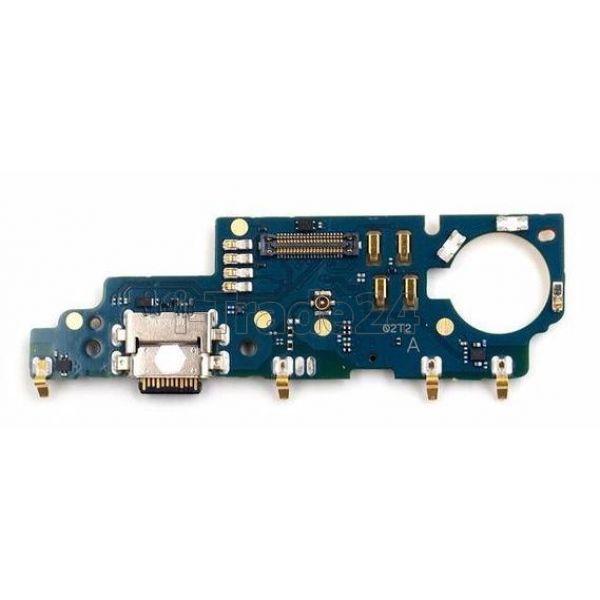 Нижняя плата Xiaomi Mi Max 2 с USB разъемом
