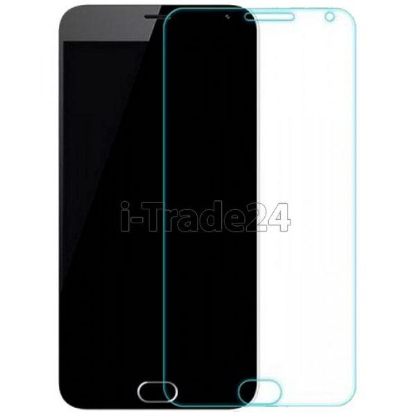 Защитное стекло Glass Pro для Meizu PRO 5 прозрачное