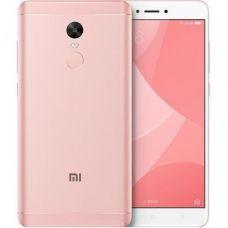 Xiaomi Redmi Note 4X 32Gb+3Gb Dual LTE (pink/розовый)
