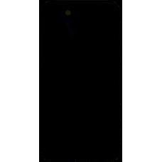 Чехол для Apple iPhone Baseus Wing Case For iP 5.8inch(2019)Black