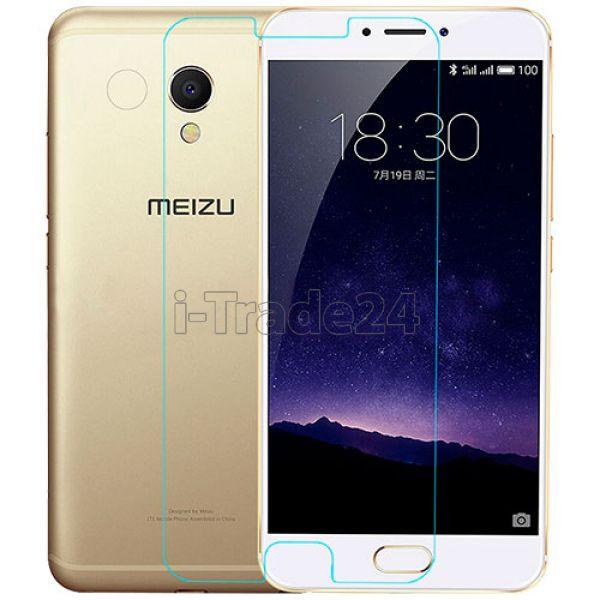 Защитное стекло Nillkin Amazing H для Meizu MX6
