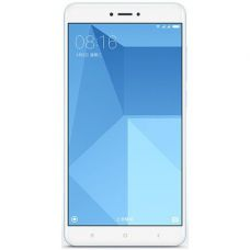 Xiaomi Redmi Note 4X 32Gb+3Gb Dual LTE (blue/голубой)