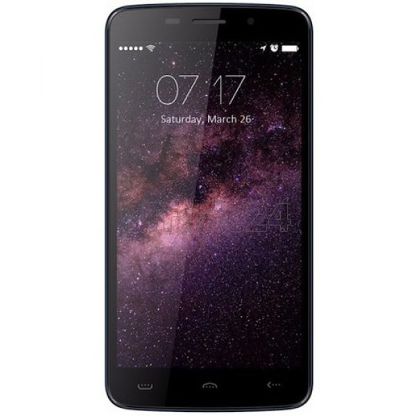 Homtom HT17 PRO 16Gb LTE Black
