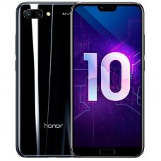 Смартфон Honor 10 4/64GB Dual LTE (Black/Черный)
