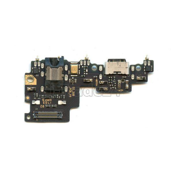 Нижняя плата Xiaomi Mi5X с USB разъемом