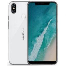Ulefone X 64Gb+4Gb Dual LTE (white/белый)