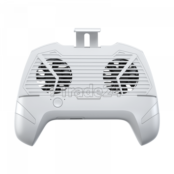 Аккумулятор держатель игровой Baseus Cool Play Games Dissipate-heat Hand Handle White