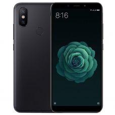 Xiaomi Mi A2 4/64GB Dual LTE (black/черный) Global Version