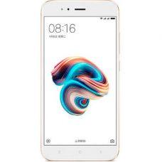 Xiaomi Mi5X 64Gb+4Gb Dual LTE (gold/золотой)